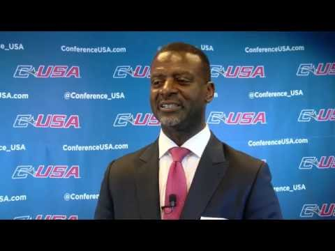 Conference USA Welcomes Merton Hanks as new Sr. Associate Commissioner
