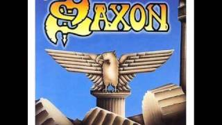Saxon-747 (Strangers in the night)+Lyrics
