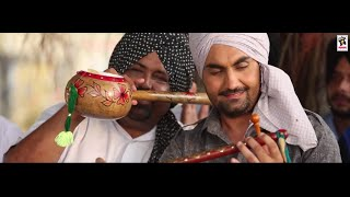 Ravinder Grewal | Jatt Desi | Official Trailer | Full HD Brand New Punjabi Song 2013