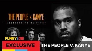 The People V. Kanye