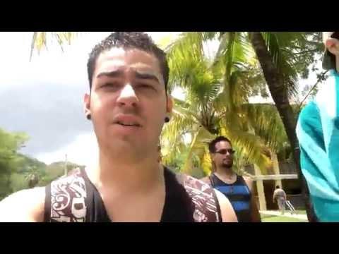 VACACIONES EN AÑASCO PUERTO RICO CON AMIGOS :D
