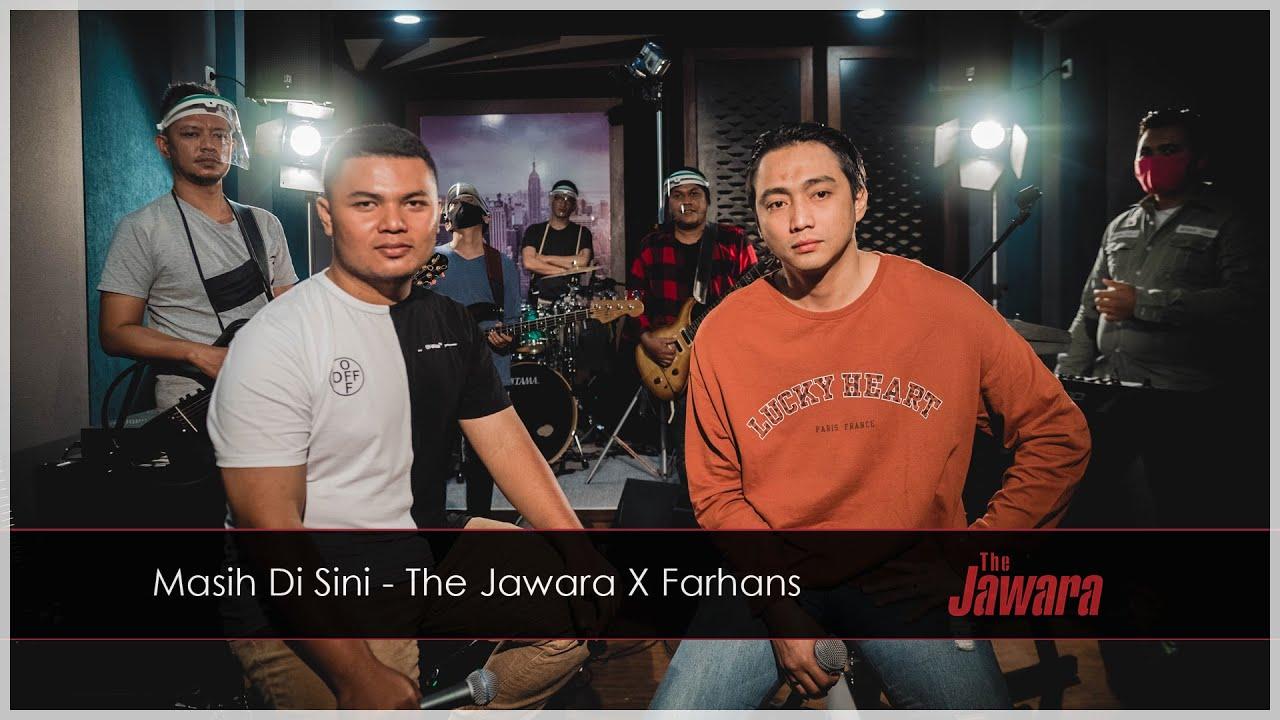 Masih Di Sini - The Jawara X Farhans (LIVE RECORDING)