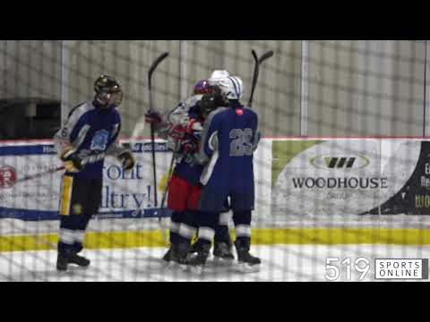 District 8 Boys Hockey Championship - St. David Celtics vs St. Mary's Eagles from YouTube · Duration:  4 minutes 53 seconds