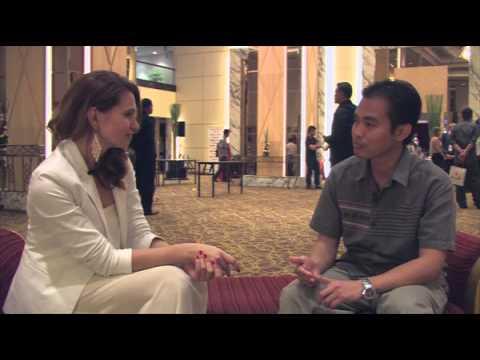 2012 InstaForex Grand Dinner Kuala Lumpur With Trader Millionaire Ahmad Ariff