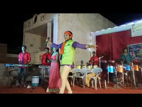 Sagar patel live garvi re gujarat ma patel vat che tamaro..pagdivada musical group