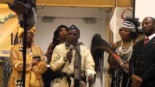 King Emmanuel Ndoumbe