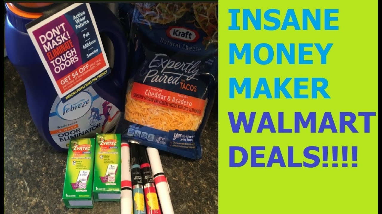 photo regarding Old Time Pottery Printable Coupon known as *Work* Mad Walmart MONEYMAKER Discounts!!!!!- Oct 2018