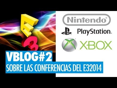 OPINIÓN: Sobre las conferencias del E3 2014