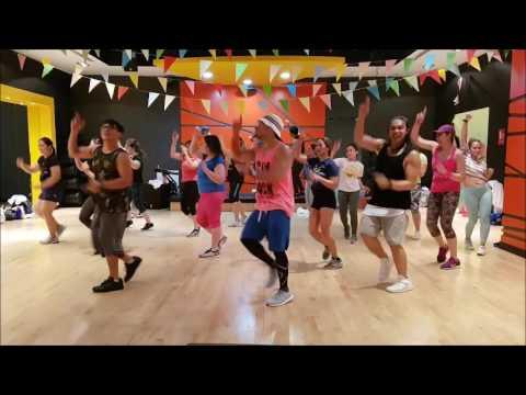 BIGLANG LIKO / PENZKY  VIRAY / ZUMBA / DANCE FITNESS