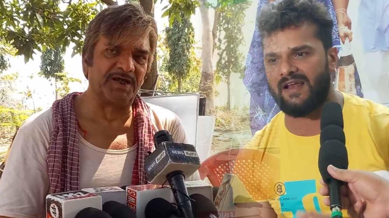 #Kajal Raghwani और #Khesari Lal Yadav के Controversy पर #Kunal Singh का मजेदार बयान