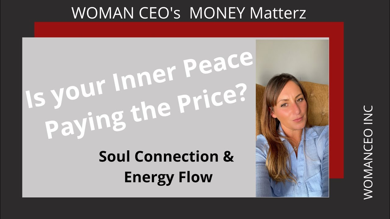 How to Ignite your Soul's Connection & Energy Flow
