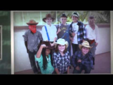 2014 at Oxford Preparatory Academy - End of the year Recap