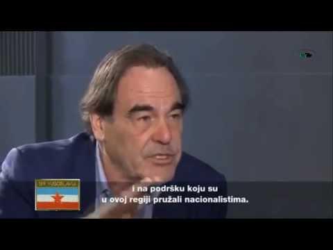 Tito Velikan 20 Veka - Oliver Stone