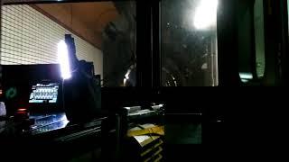 【福岡市営地下鉄】305系前面展望(博多~中洲川端)