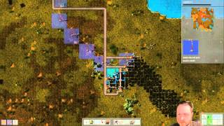 Factorio! (Livestream Gameplay) 4/4