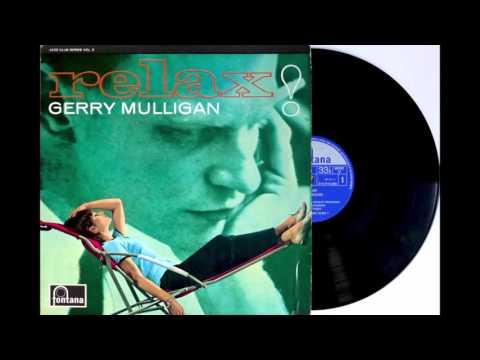 Gerry Mulligan Sextet 1955 - Full Album