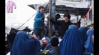 گزارش ویژۀ همایون افغان از سینما پامیر