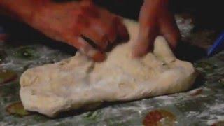 Хлеб в домашних условиях, печем в духовке