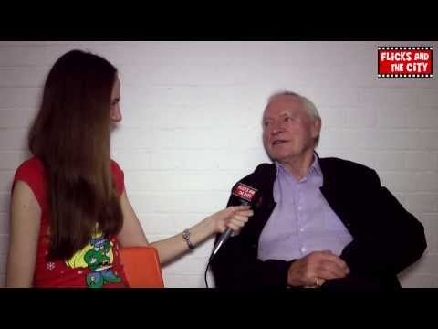 Julian Glover Interview - The Scottsboro Boys