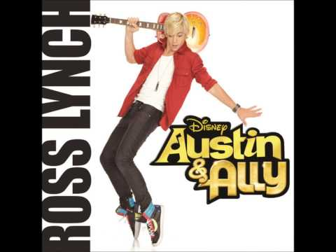 Ross Lynch - A Billion Hits (Lyrics)