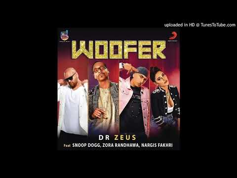 New Woofer song