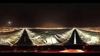 Dubai360 present the world's first 8K 360 degree video