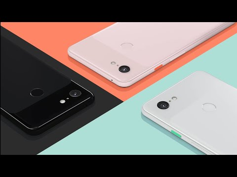 Real Thing - BNGRS (Google Pixel 3 - Song)