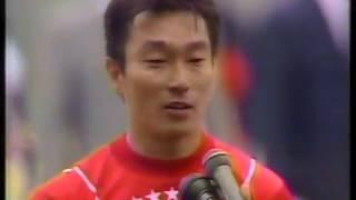 頭脳プレイ!中野浩一選手V第31回オールスター競輪決勝戦~岸和田~
