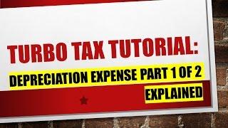 Rental income turbotax