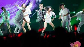 160723 XIA 5th ASIA TOUR CONCERT IN BANGKOK 'XIGNATURE'