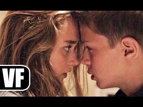 14 ANS, PREMIER AMOUR Bande Annonce VOSTFR (2017) Film Adolescent