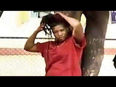 Drugged Nigerian Lady Hulchul in Bangalore