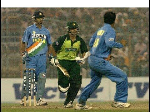 India vs Pakistan BCCI Platinum Jubilee Match 2004 Highlights | Eden Gardens, Kolkata