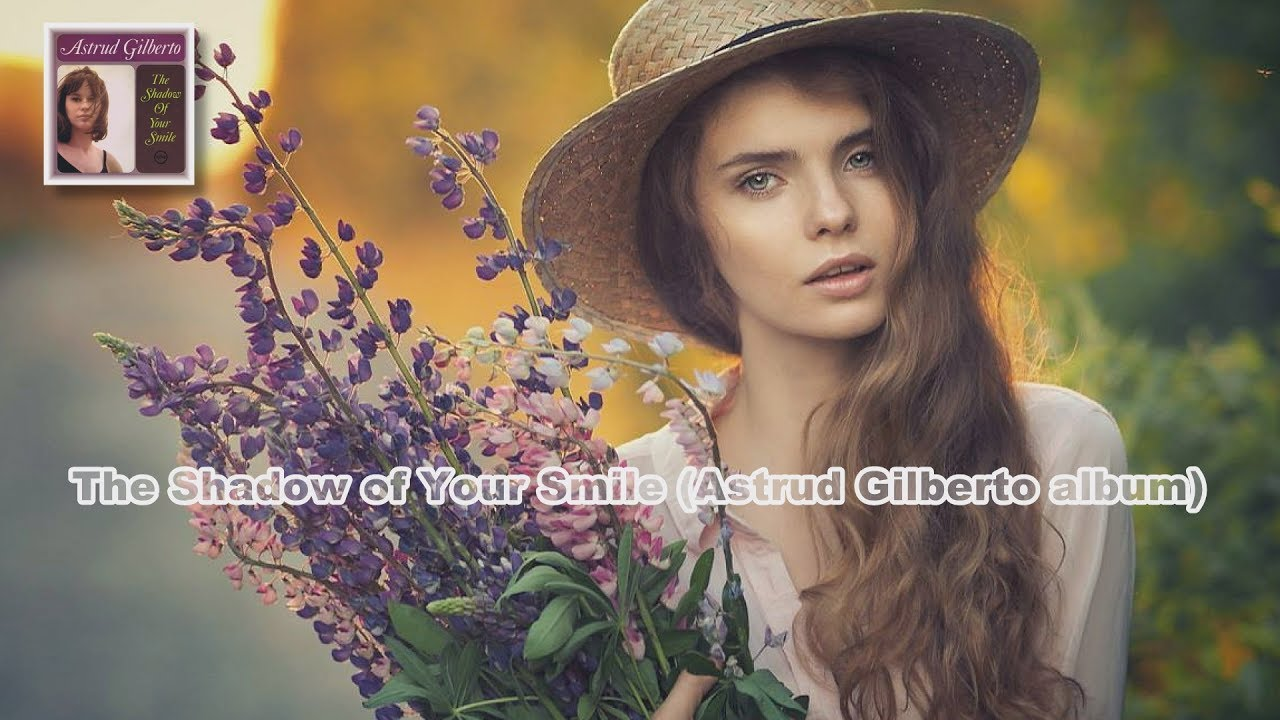 The Shadow of Your Smile Lyrics