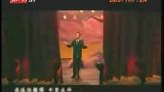 Gambar cover 千里之外(预告版)周杰伦/费玉清