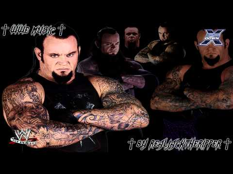 Undertaker Theme (7th) Ministry English & Irish Intro (†Pure & Natural†)