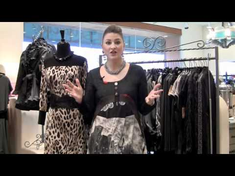 Crimes of Fashion! Mariah's Monday Makeover! (Womens Boutique Albuquerque)