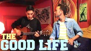 Robin Thicke - The Good Life (Michele Grandinetti Cover)