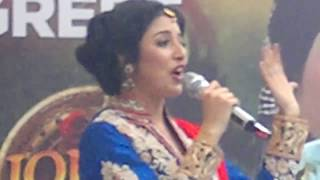 meet and greet pemeran jodha akbar blok m square 21 11 2015