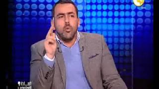 فيديو ـ يوسف الحسيني عن حبس «ناعوت»: أشعر بالخزي والعار