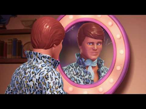 Toy Story 3 - Ken's Dating Tipps - Nr. 48