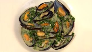 Video How to Cook Mussels in White Wine Sauce download MP3, 3GP, MP4, WEBM, AVI, FLV Januari 2018