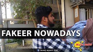 Fakeer Nowadays   Beggars Nowadays (Muneeb & Samad Sidd)   Mauj Masti Vynz