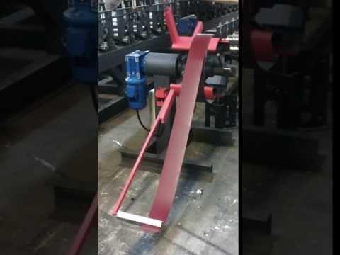 Видео Рулонный металлопрокат в москве