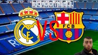 Реал Мадрид Барселона прямая трансляция Real Madrid Barcelona