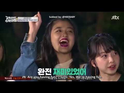 [ENGSUB] iKON Idol School Trip - Ep.6 (Part 1)