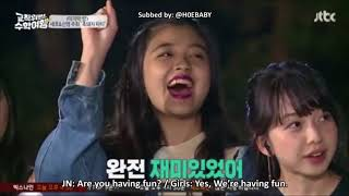 [ENGSUB] iKON Idol School Trip - Ep.6 (Part 1)