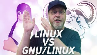 Is Linux an OS, a kernel or both? (Linux vs GNU/Linux)