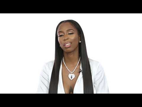 Is It Easy To Be A Rapper? Kash Doll Gets Honest Here