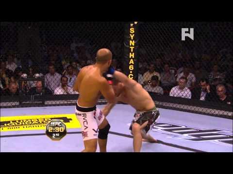5 Rounds On UFC 180 & Bellator 131 Aftermath, UFC Fight Night 57: Frankie Edgar Breakdown - Part 2